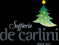 Soffieria De Carlini Logo